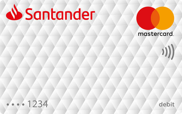 Mastercard Mobile Debetowa Visa Mobile Debetowa Santander Bank